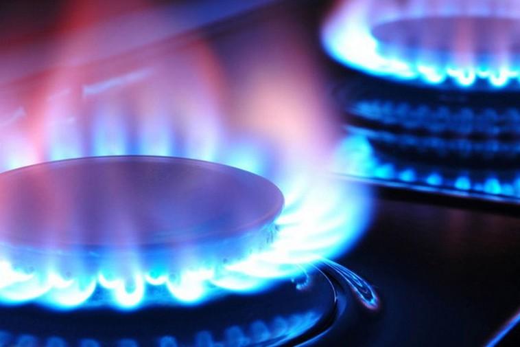 Обнародован тариф на газ для жителей Никополя и региона в марте