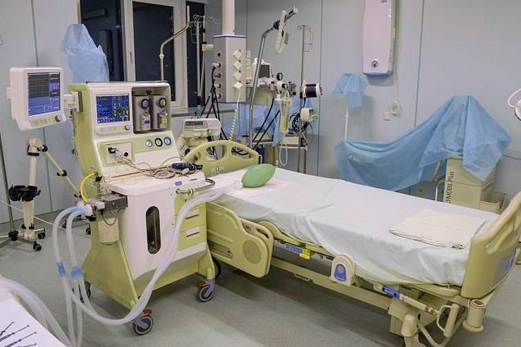 В Никополе один человек умер от коронавируса за прошедшие сутки