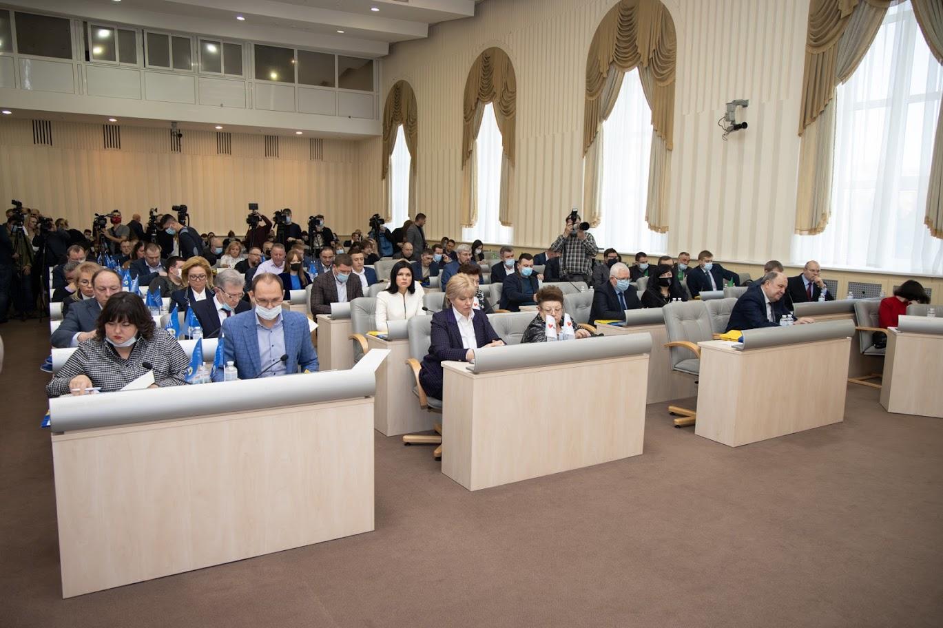 Что получат Никополь и регион от области в 2021 году: утвержден список объектов