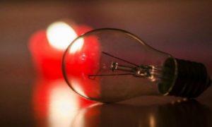 Планові вимкнення світла у Нікополі