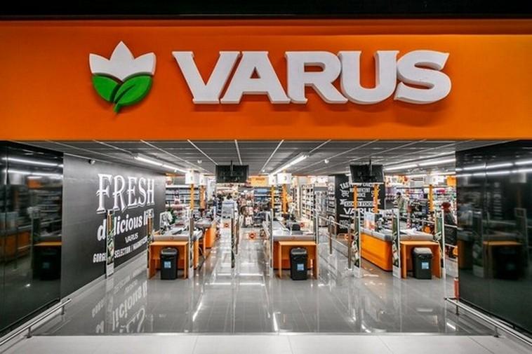 Акції у «Варусі» Нікополя на продукти з 29 липня до 4 серпня