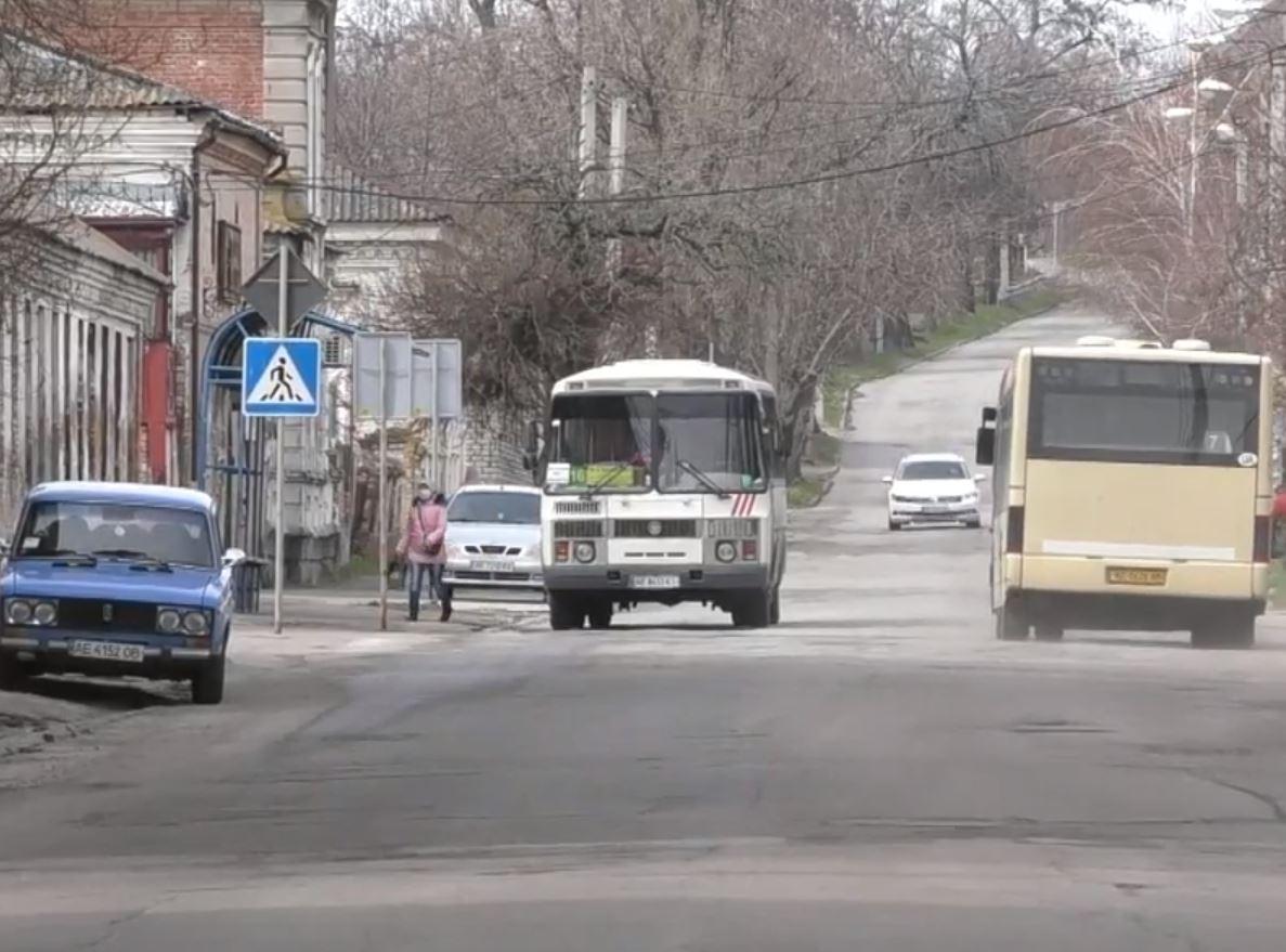 Новини про автобусні перевезення у Нікополі, розклад (відео)
