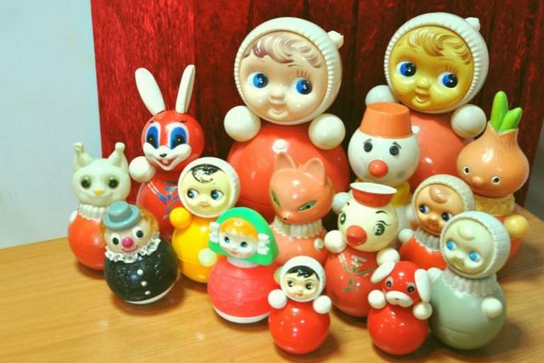 У Нікополі розшукують найстарішу дитячу іграшку: власник отримає приз