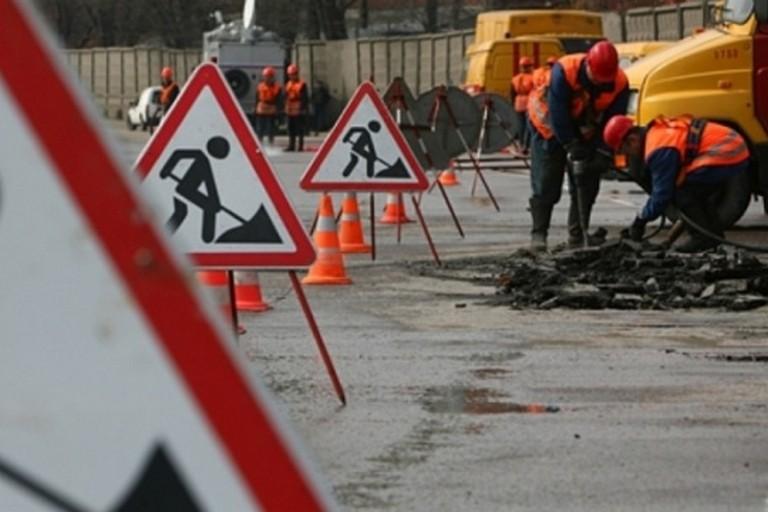Де у Нікополі відремонтують дороги майже за 3 млн: список вулиць