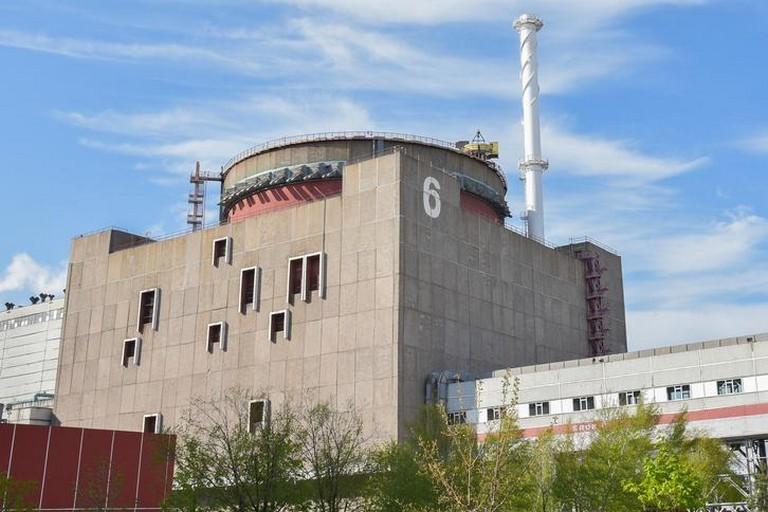 6-й енергоблок Запорізької АЕС відключено від мережі