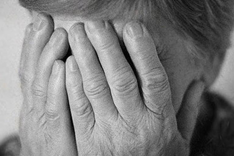 В Покрове полицейские помогли пожилой женщине, которая потеряла память