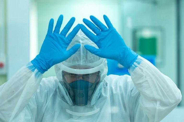 Кількість нових випадків коронавірусу у Нікополі, Покрові та районі на 10 квітня