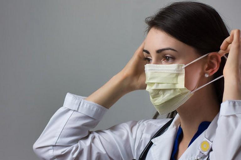 Кількість нових випадків коронавірусу у Нікополі, Покрові, Марганці та районі на 21 квітня
